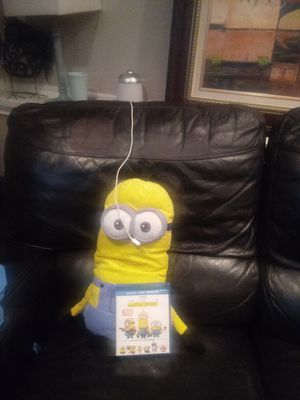 Minions movie +plushy for Sale in Littleton, CO