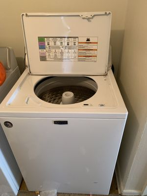 New And Used Washer Dryer For Sale In Pensacola Fl Offerup