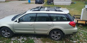 2005 subaru outback eddie bauer edition for Sale in Mineral Wells, WV