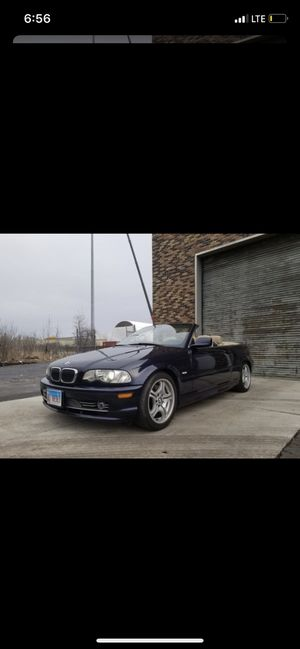 2002 bmw 3 series for Sale in Westchester, IL