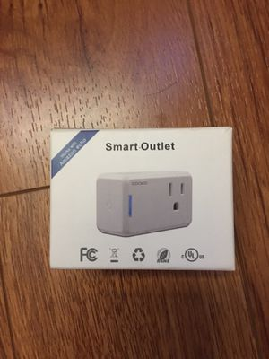 Smart outlet for Sale in Los Angeles, CA