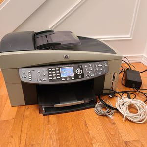 HP Officejet 7310xi All-in-One Printer (Printer, Scanner, Copy, Fax) for Sale in Lynnwood, WA
