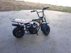 Motovox mbx10 mini bike with predator 212cc for Sale in OCEAN BRZ PK, FL