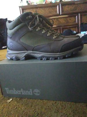 Timberland for Sale in Washington, DC