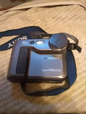 Sony MVC-FD73 camera for Sale in Oakley, CA