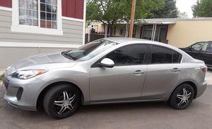 2013 Mazda 3 for Sale in Colorado Springs, CO