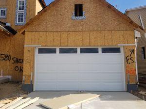 Garage Doors and Openers for Sale in Denver, CO