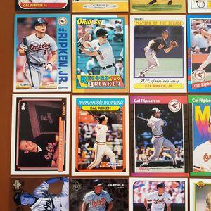 Baseball Cards - Cal Ripken Jr. for Sale in Noblesville, IN