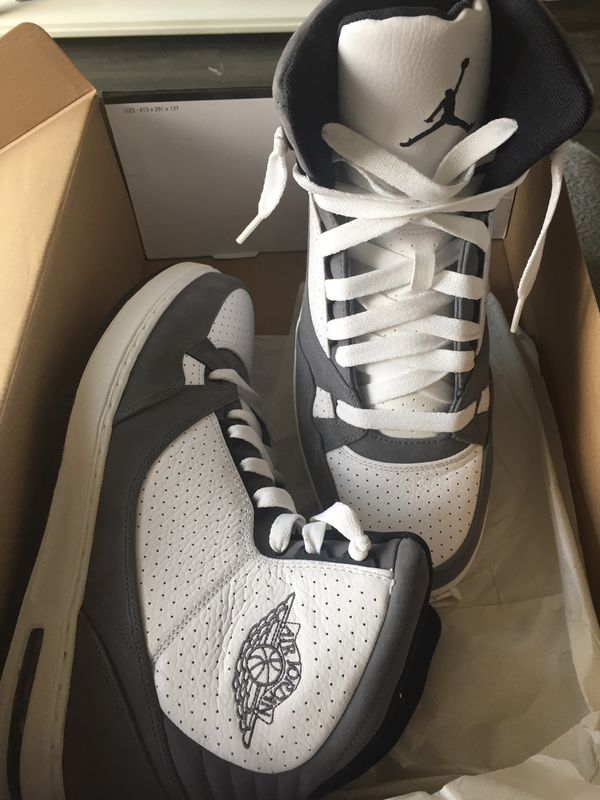 Jordan Classic '91 - Gray/White - Size 13