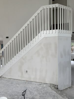 Stair rails for sale for Sale in Miami, FL