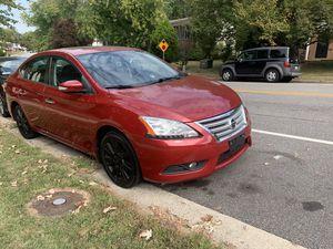 Nissan Sentra 2013 clean title for Sale in Woodbridge, VA