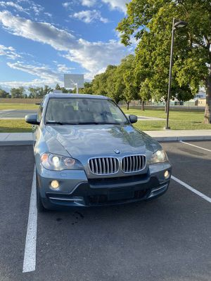 2011 BMW X5 188000 miles clean title for Sale in West Sacramento, CA
