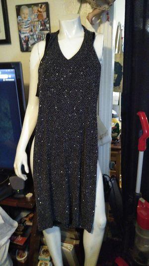 Cloth & People black glitter dress (S) for Sale in Hayward, CA