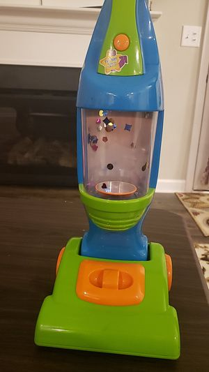 Vacuum for Sale in Middlesex, NC