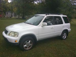 2002 Honda Crv for Sale in Clarksville, TN