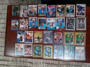 Lot of 30 Baseball Rookie Cards for Sale in Seattle, WA