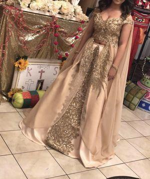 Beautiful custom henna dress for Sale in Sterling Heights, MI