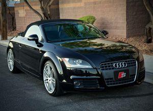 2008 Audi TT, Turbocharger, S-Line, 79k miles, clean Nevada title for Sale in Las Vegas, NV