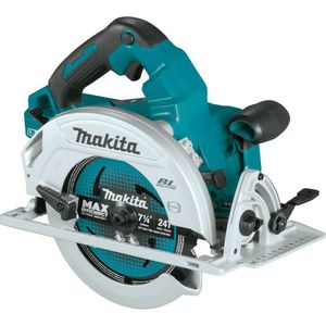 Makita 18-Volt X2 LXT Lithium-Ion (36-Volt) 7-1/4 in. Brushless Cordless Circular Saw (Tool-Only) for Sale in Triangle, VA