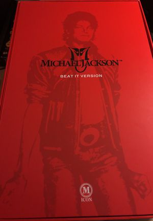 10th Anniversary Michael Jackson (Beat it Version) for Sale in North Miami, FL