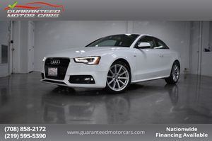 2016 Audi A5 for Sale in Highland, IN