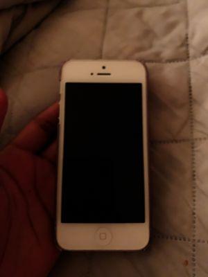 iPhone 5 for Sale in Phoenix, AZ