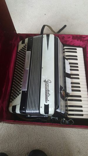 Frontalini Accordian for Sale in Anchorage, AK