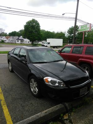 2011 Chevy Impala LT $2,500 obo.... For more information please call {contact info removed} for Sale in North Randall, OH