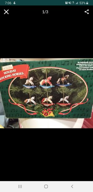 Mr.Christmas for Sale in Aurora, IL