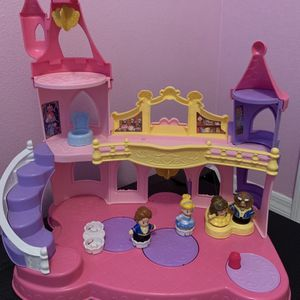 Princess castle for Sale in Land O Lakes, FL