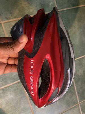 Bike Helmet- Louis Garneau Large for Sale in Clearwater, FL