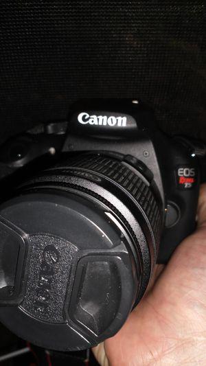 Canon Rebel t5 for Sale in Seattle, WA