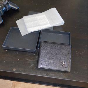 Mercedes Benz Wallet for Sale in Costa Mesa, CA