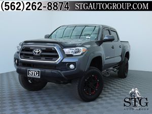 2017 Toyota Tacoma for Sale in Bellflower, CA