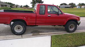 1994 pick up v6 4x4 for Sale in Winter Haven, FL