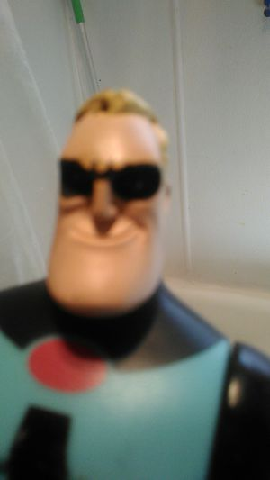 Incredibles/ action figures and collectables for Sale in Portland, OR