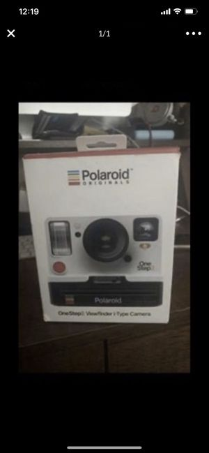Polaroid OneStep2 Camera for Sale in Los Angeles, CA