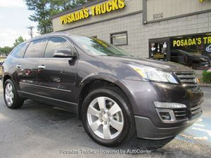 2013 Chevrolet Traverse for Sale in Norcross, GA
