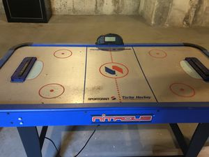 Air hockey table for Sale in Jackson Township, NJ
