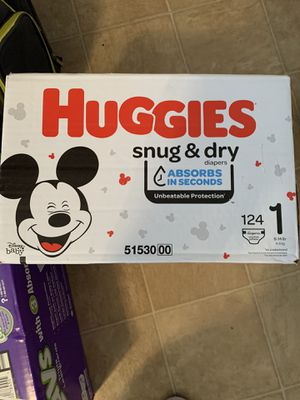 Diapers for Sale in St. Petersburg, FL
