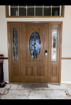 Entry Door for Sale in Lynnwood, WA