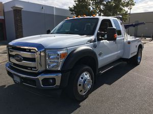 2014 ford f450 lariat for Sale in Garden Grove, CA