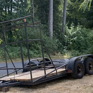 Car Trailer for Sale in Graham, WA