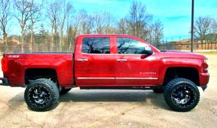 🔊 🔔 🔕 16 _Chevrolet_ Silverado  for Sale in Danville,  VA