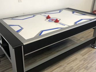 Air hockey table And Pool Table for Sale in Newport Beach,  CA