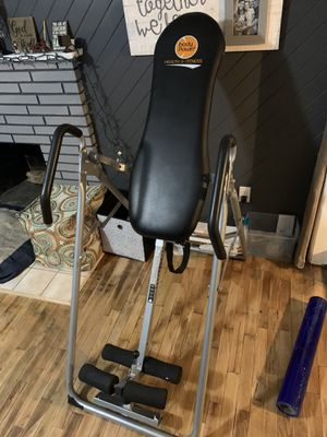 Inversion Table for Sale in Kennewick, WA