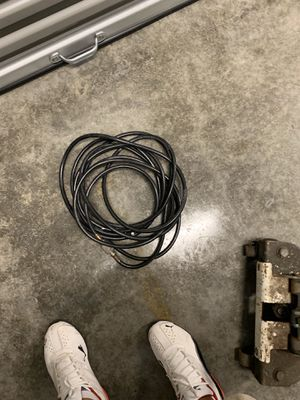3 compressor hoses for Sale in Everett, WA