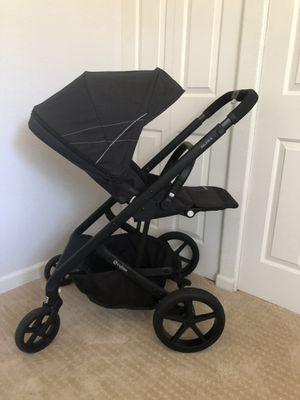 Cyber Balios S stroller w/ Bassinet +accessories for Sale in Kennewick, WA