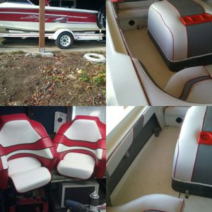 Custom upholstery for Sale in Tacoma, WA