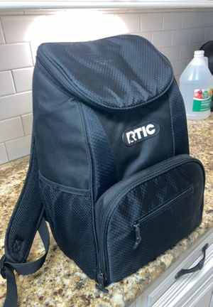 RTIC Backpack Cooler for Sale in New Iberia, LA